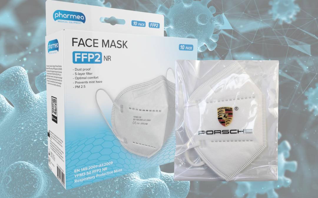 FFP2 masker straks ook in Nederland verplicht?